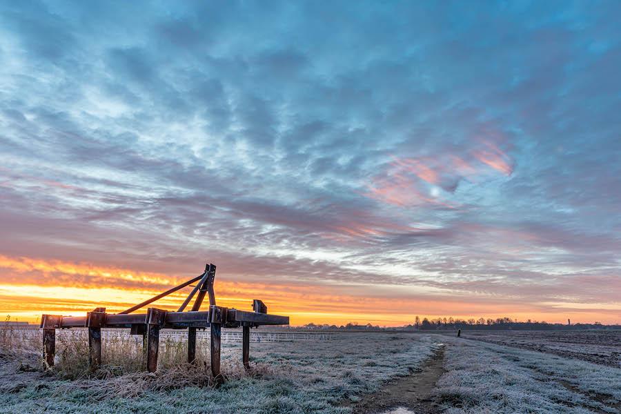 Landscape photography tips - Ven-Zelderheide by Daan Wagner